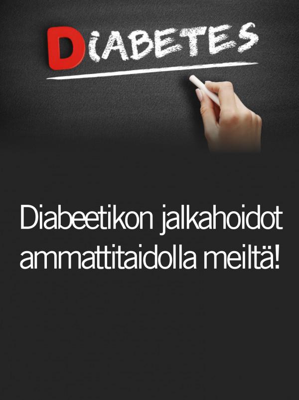 Kausijuliste Diabetes 2