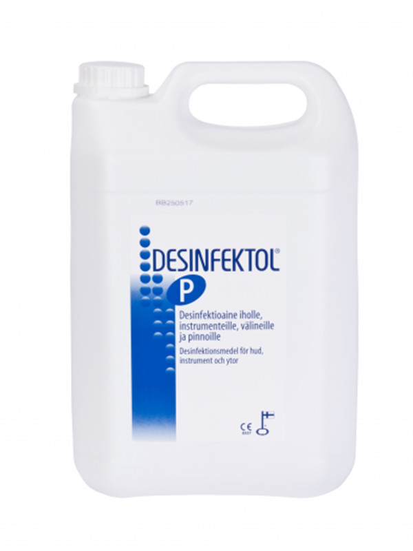 Desinfektol-P, 5 l