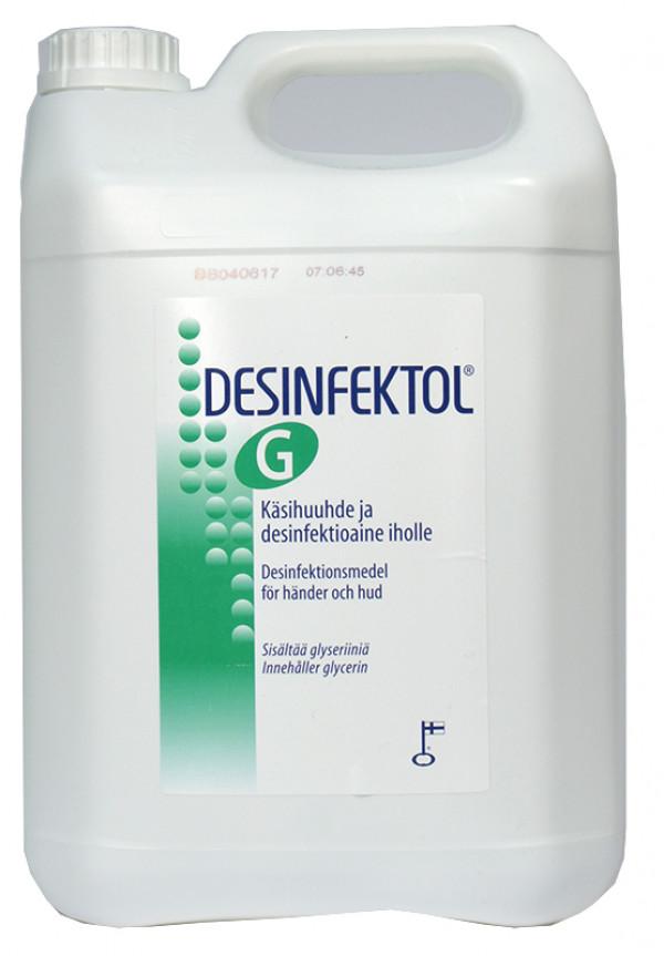 Desinfektol-G, 5 l