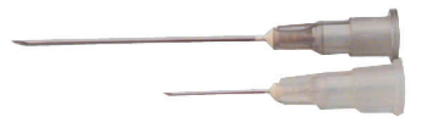 Injektioneula 0,45mm*12mm 100 kpl