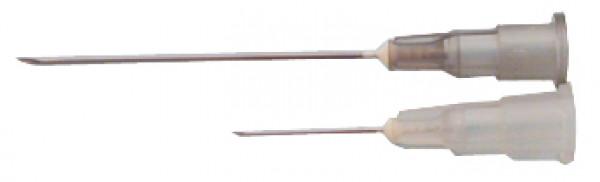 Injektioneula 0,7  x 30 mm 100 kpl