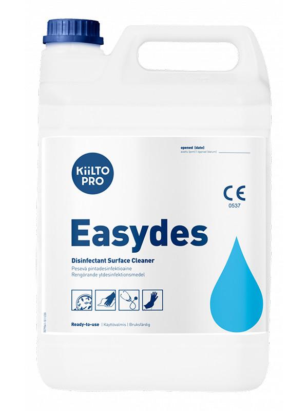 Easydes 5 L