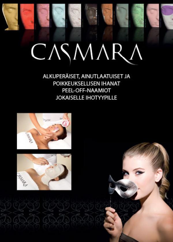 Kausijuliste Casmara naamiot, koko 50x70 cm