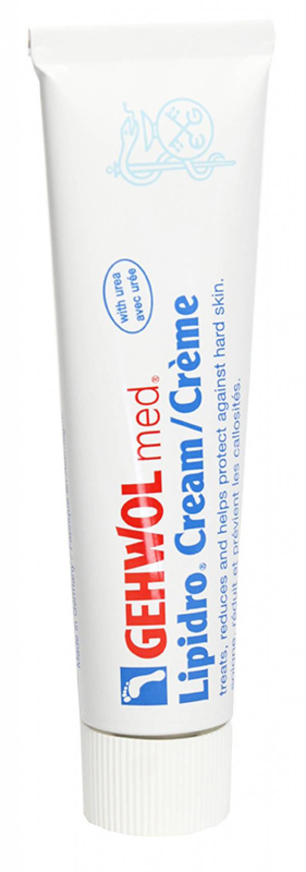 GEHWOL Lipidro Creme, 75 ml