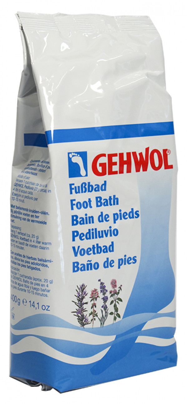 GEHWOL Jalkasuola, 400 g