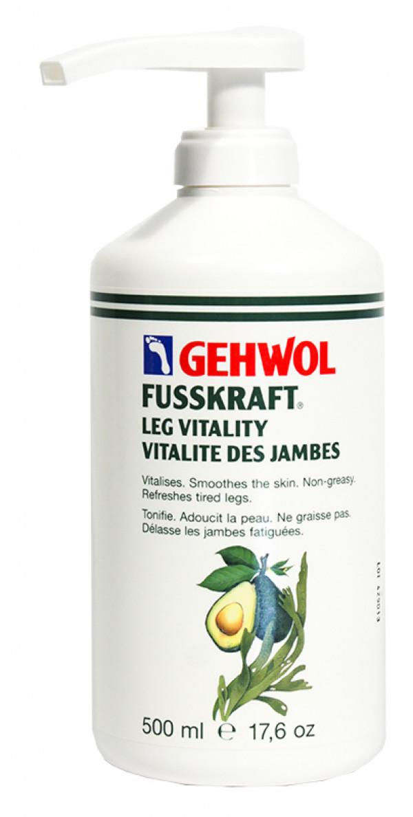 GEHWOL Bein-vital, 500 ml
