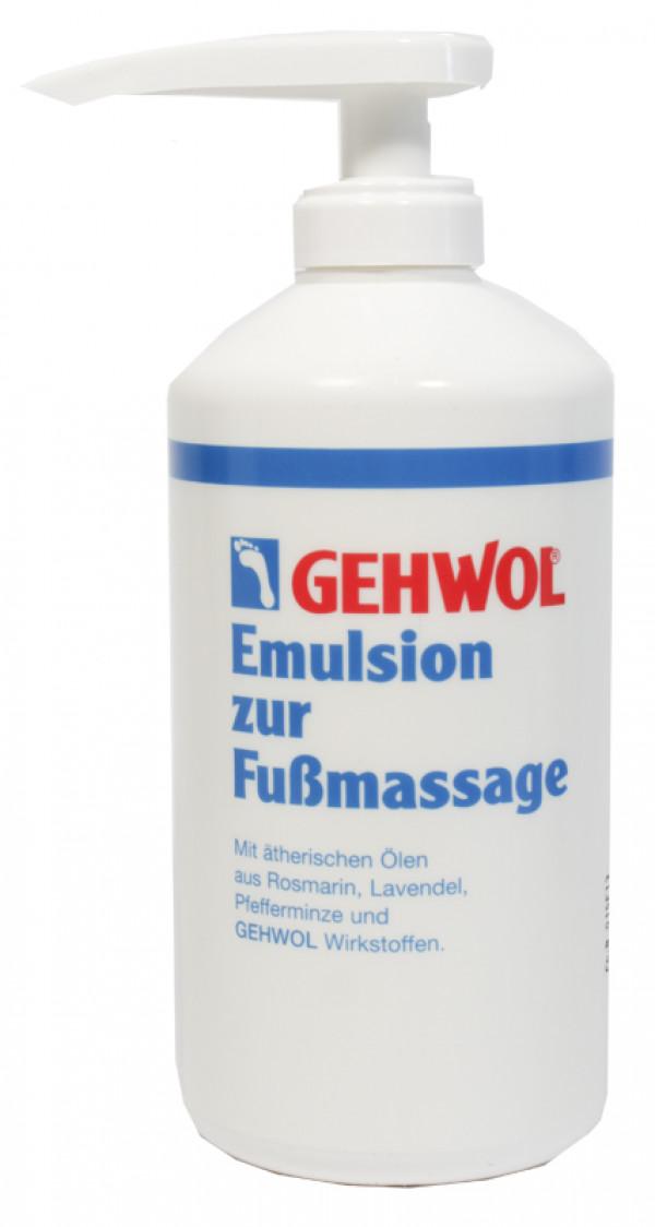 GEHWOL, emulsio 500ml