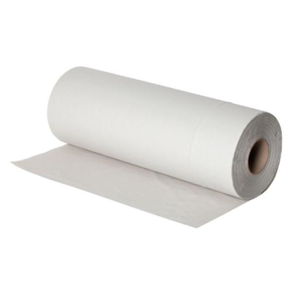 Hoitopöytärulla paperi, luonnonvalkoinen 2 rll