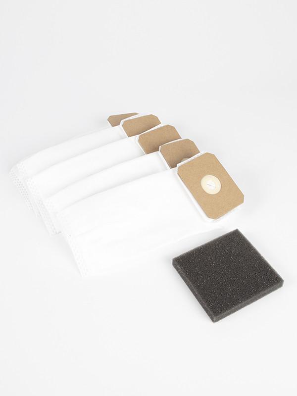 FlyBox imuriporan pölypussi 5 kpl
