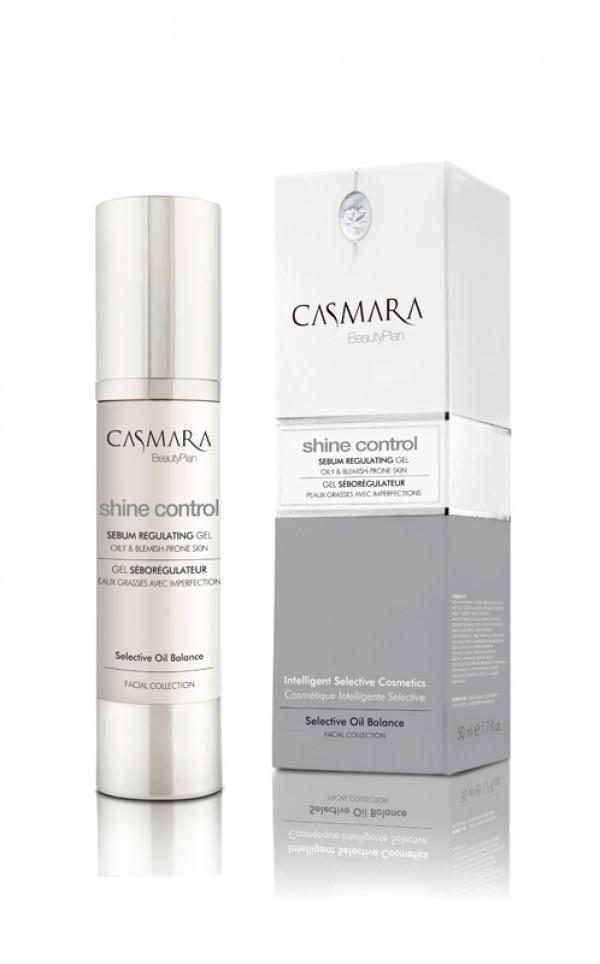 CASMARA Shine Control Sebum Regulating Gel 50 ml