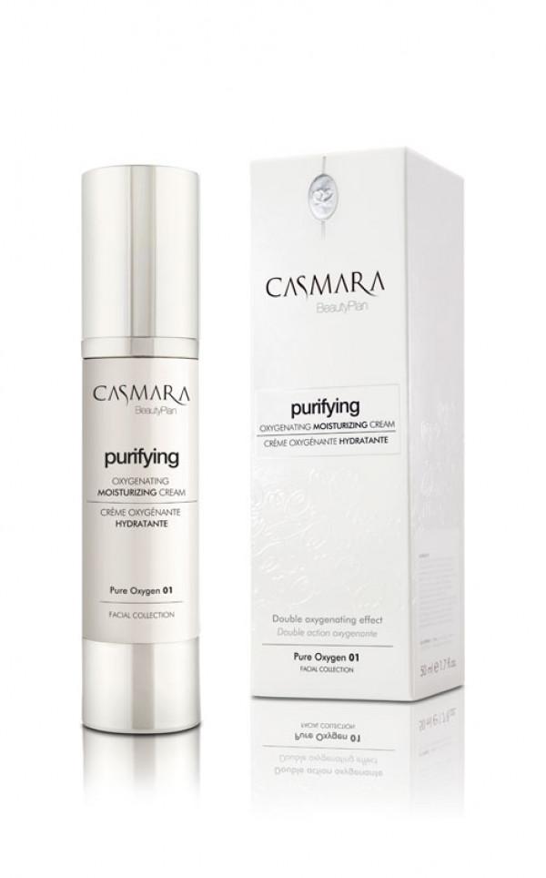 CASMARA Oxygen Moisturizing Cream 50 ml