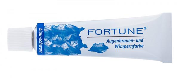Fortune-kestoväri, sinimusta 15 ml