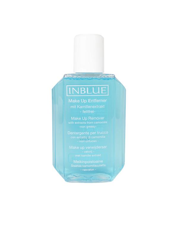 Inblue Make up remover, 100ml