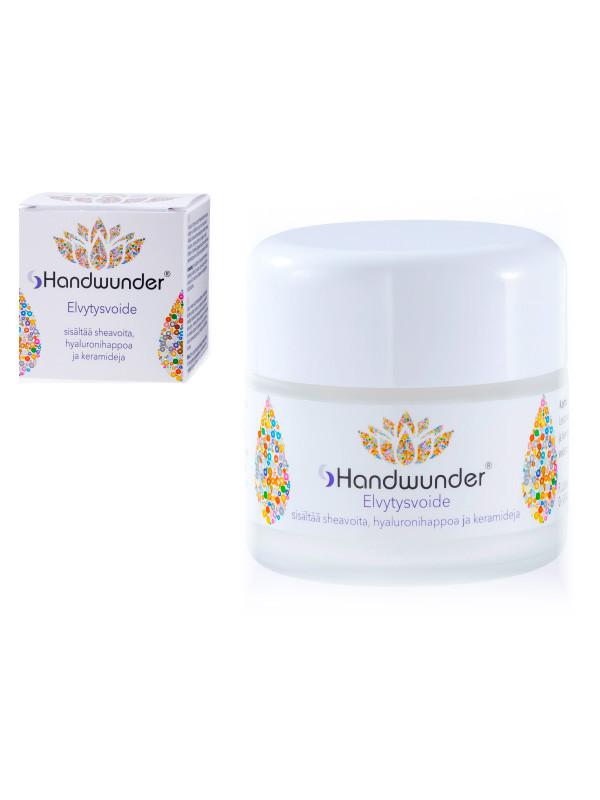 HANDWUNDER -elvyttävä käsivoide 50 ml