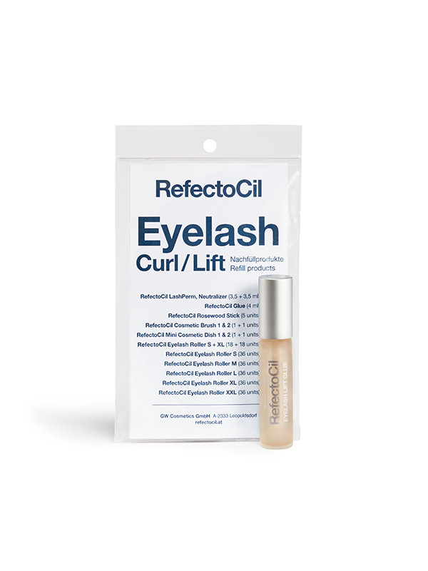Refectocil Eyelash Curl & Lift - liima