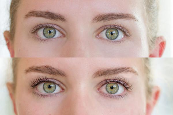 Refectocil Eyelash Lift - kestotaivutus