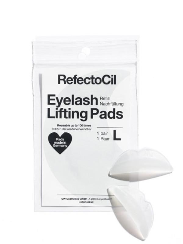 Refectocil Lifting Pads - taivutustyynyt koko L