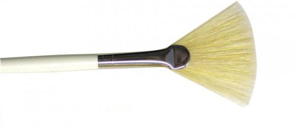 Bianco, Naamiosivellin, viuhka, 21 cm