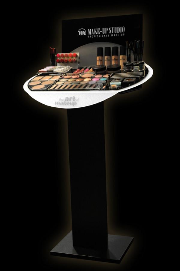 Make-Up Studio testeriteline Explore