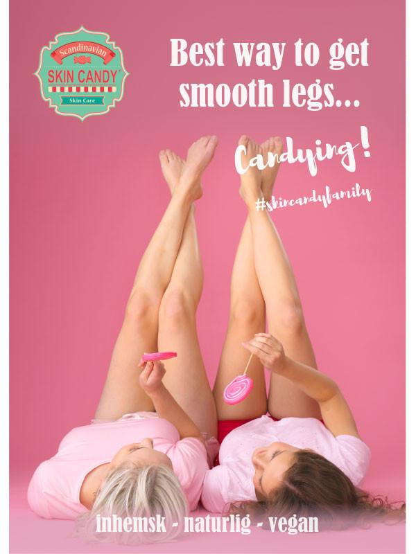 Skin Candy-affisch no5 50x70cm