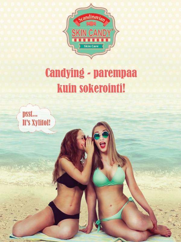Skin Candy juliste 1
