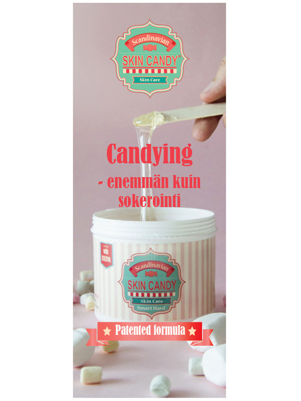 Skin Candy -kuvavuota 4