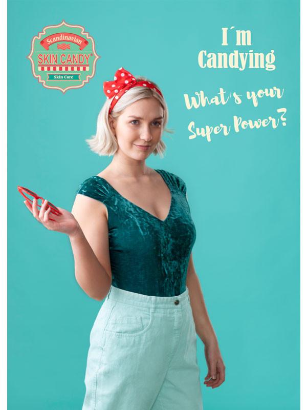 Skin Candy juliste 6