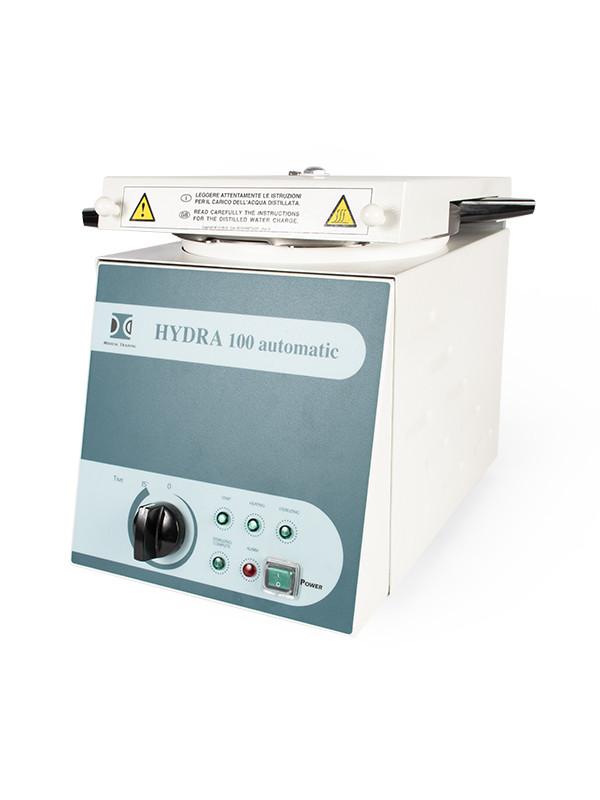 Hydra 100 -autoklaavi