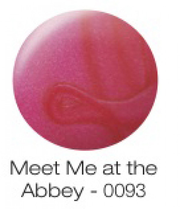 NSI Polish Pro Meet me at the Abbey