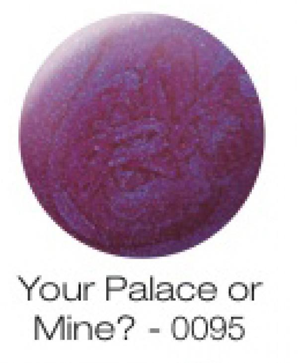 NSI Polish Pro Your Palace or Mine