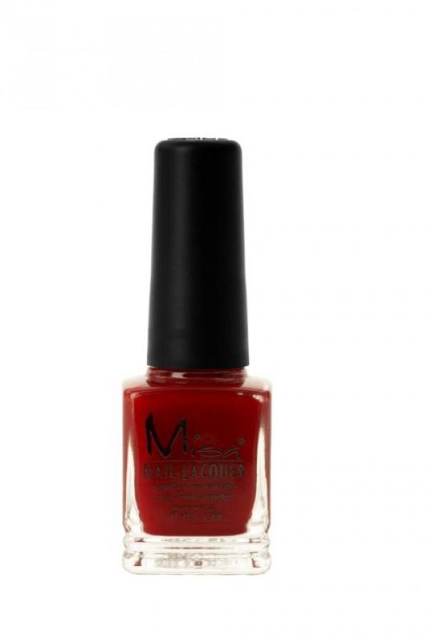 Misa  Cherry Topping