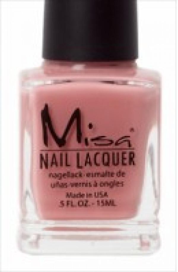 Misa kynsilakka Pink Love