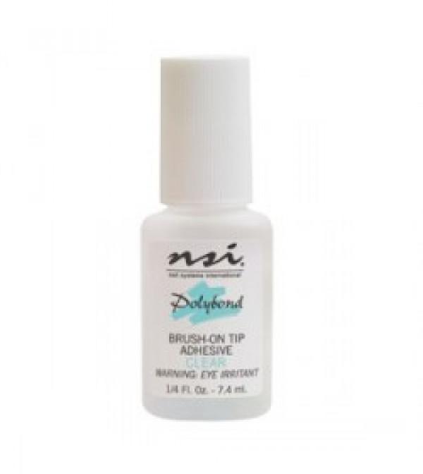 NSI Polybond Adhesive Clear 7 ml - tippiliima