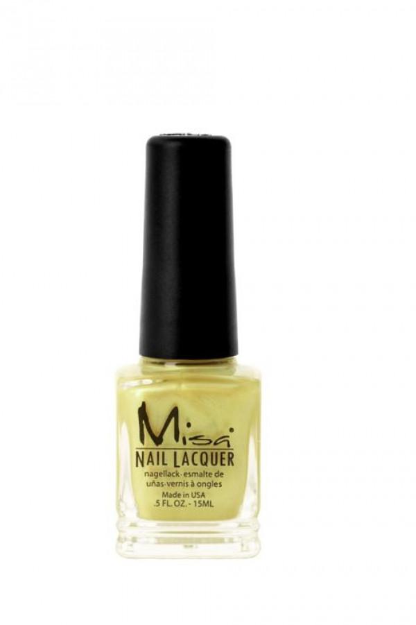 Misa kynsilakka, Golden Tan