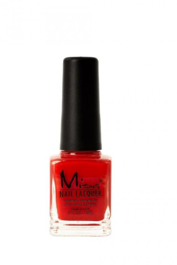 Misa kynsilakka, Red Hot Mama