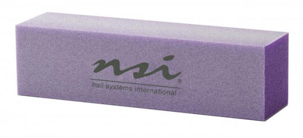NSI Lavender Block Buffer - palkki