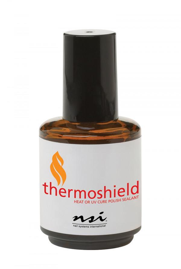 NSI Thermoshield uv-kovetteinen päällyslakka 15ml