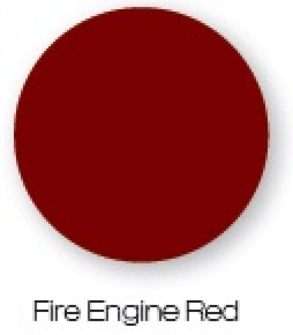 NSI Technailcolor väriakryyli, Fire Encine Red