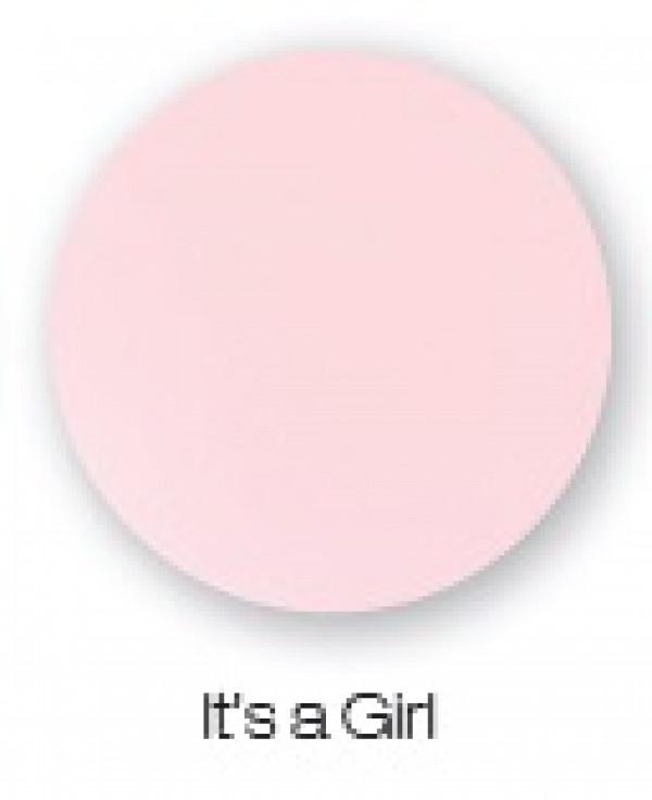 NSI Technailcolor väriakryyli, It's A Girl