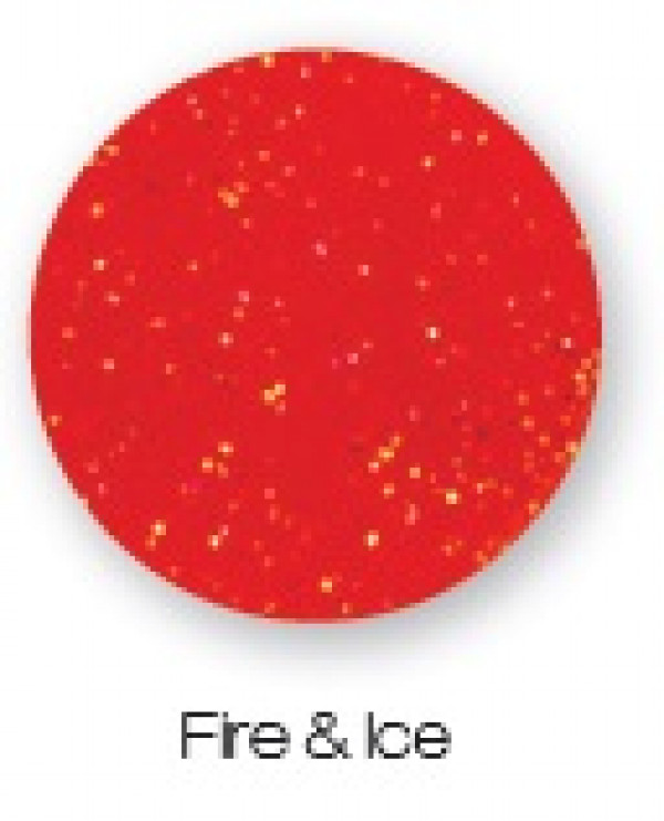 NSI Technailcolor väriakryyli, Fire&Ice