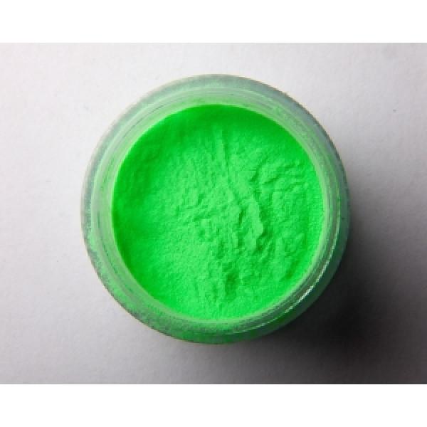 NS Col. neon vihreä