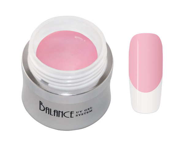 Bal body build cover pink 7g