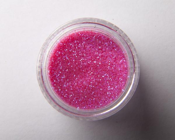 Kirkas pinkki glitter