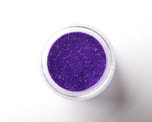 Violetti glitter