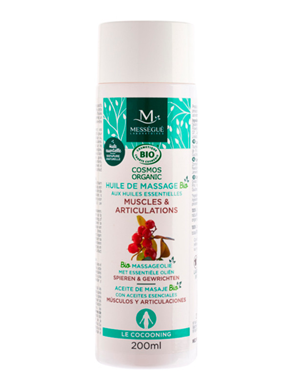 Muscles Articulaires BIO 200ml