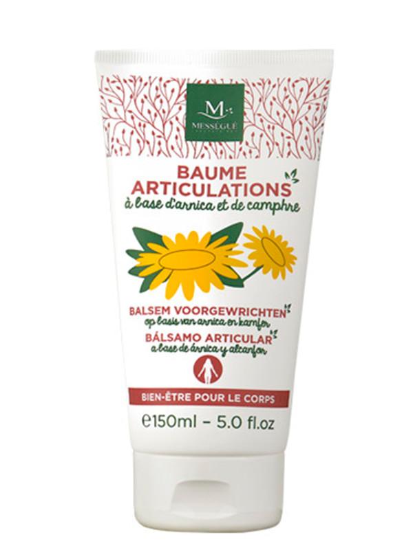 Messegue-nivelbalsami Baume Articulations 150 ml