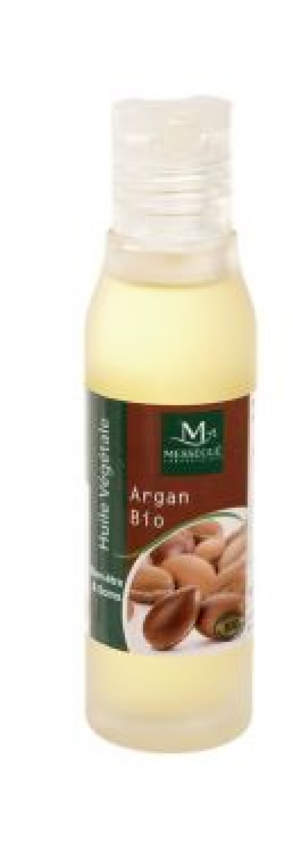 Mességué Argan Bio luomuargaaniöljy 50 ml