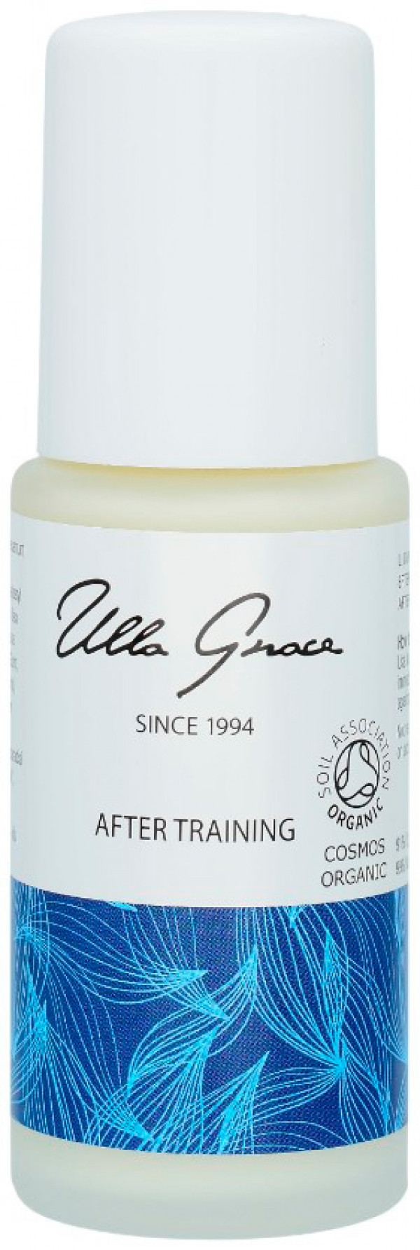 After Training Lotion  50ml