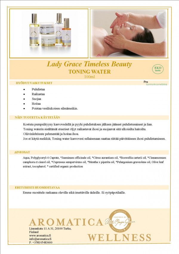 Skin Refresher 100ml