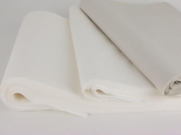 Suojaliina 47 x 47 cm 1000 kpl valkoinen